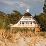 Strandhaus Claassen,  Ahrenshoop