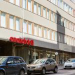 Lisää arvostelu - Omena Hotel Helsinki Lönnrotinkatu