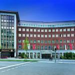 Novum Hotel Excelsior Dortmund, Dortmund