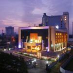 Gokulam Park Hotel & Convention Centre, Cochin