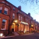 The Mountford Hotel, Liverpool