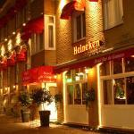 Hotel de Guasco,  Valkenburg