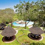 Tarangire Sopa Lodge, Madege
