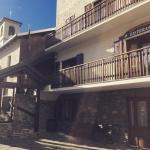 Casa San Giuseppe,  Pragelato
