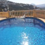Hotel Pictures: Villa Monte Pego, Pego
