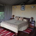 Olkeri Mara Camp,  Ololaimutiek