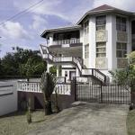 Seaview Lodge, Gouyave
