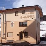 Haus Gamper, Nauders