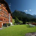 Fotos del hotel: IFA Breitach Apartments Kleinwalsertal, Mittelberg