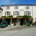 Hotel Pictures: Auberge du Ripailleur, Dore-l'Église