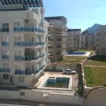Erkal Apartment, Antalya