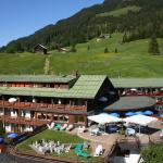 Фотографии отеля: IFA Alpenhof Wildental Hotel Kleinwalsertal, Миттелберг
