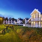 Hotel Pictures: Schlosspark Bad Saarow, Bad Saarow