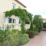 Hotel Pictures: Villa Elizabeth, Ampurias