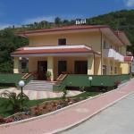 Real Asturias Hotel,  Acquappesa