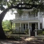 The Queen Anne, New Orleans