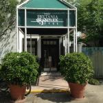 The Prytania Park Hotel, New Orleans