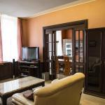 Apartment Sadová 36, Karlovy Vary