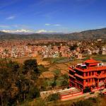 Bhaktapur Paradise Hotel, Bhaktapur