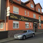 Hotel Pictures: Hotel Residenz Stockstadt, Stockstadt am Main
