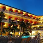 Hotel Capri,  Bardolino