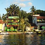 Hotel Pictures: Pousada Água Viva, Ilha de Boipeba