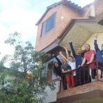 Samay Hostel, Huancayo