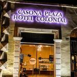 Casona Plaza Hotel Colonial, Arequipa