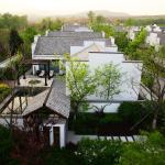 Hotel Pictures: Dalian Liangyun Hot Spring Hotel, Xinjin