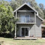 Foto Hotel: Captain Moonlight Cottage, Mount Beauty