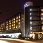 Easetel Hotel, Guangzhou