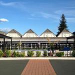 Lake Rotorua Hotel,  Rotorua
