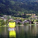 Hotel Pictures: Appartement Hänsel und Gretel am Ossiachersee, Steindorf am Ossiacher See