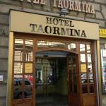 Hotel Taormina, Rome