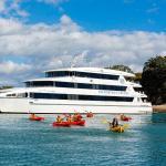 Hauraki Blue Cruises, Auckland