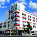 Hotel Pictures: Original Sokos Hotel Vaakuna Mikkeli, Mikkeli