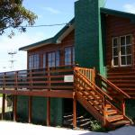 Hotellikuvia: Cedar Cottages Blackmans Bay, Kingston
