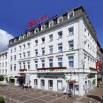 Hotelbilleder: ibis Charleroi Gare, Charleroi