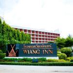 Wiang Inn Hotel, Chiang Rai