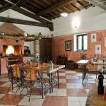 Agriturismo Tenuta Monte La Guardia, Castel Giuliano