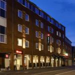 Fotografie hotelů: ibis Namur Centre, Namur