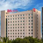 ibis Chennai Sipcot - An AccorHotels Brand, Chennai
