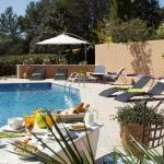 Hotel Pictures: La Clé des Champs, Roussillon