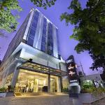 Serela Cihampelas Hotel, Bandung