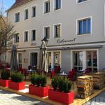 Hotel Pictures: Hezelhof's Radl-Hotel, Wassertrüdingen