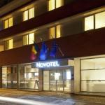 Фотографии отеля: Novotel Ieper Centrum, Ипр