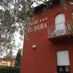 Hotel Le Mura, Lazise