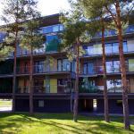 VL Apartments, Palanga