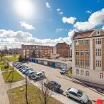 Apartamenty Sun&Snow Krosna, Gdańsk