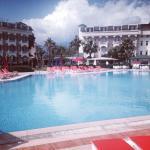 Club Fontana Life Hotel, Kemer
